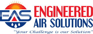 Engineered Air Solutions Logo